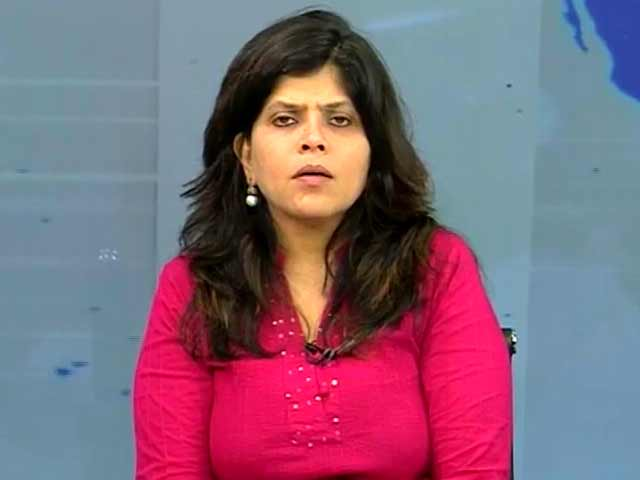 Video : Avoid Fresh Buying in Reliance Industries: Sharmila Joshi