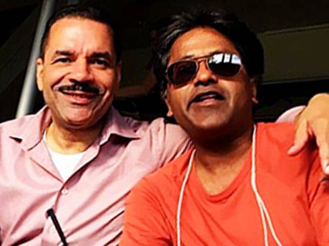 Video : NDTV Exclusive: Ex-Interpol Chief, Lalit Modi's 'Brother', Rubbishes India's Attempts to Bring Him to Justice