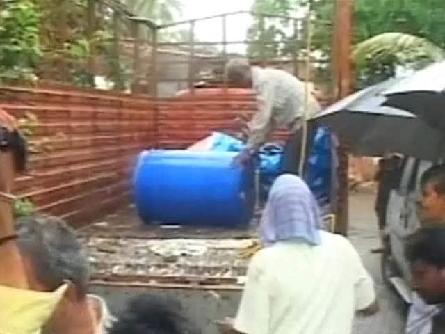 Videos : मालवणी जहरीली शराब कांड : शराब नहीं बल्कि केमिकल ने ली लोगों की जान