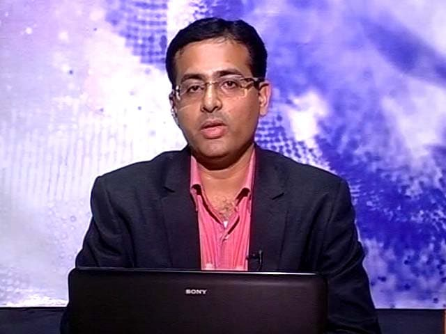 Video : Bullish on Bharat Heavy Electricals: Prudent Broking