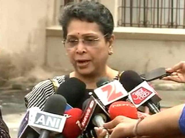 Video : 'Was Asked to go Soft on Malegaon Accused after BJP Came to Power': Prosecutor to NDTV