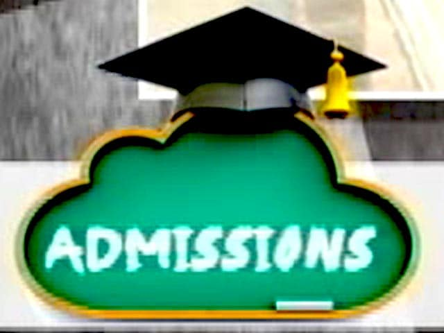 Video : The Mad Rush for College Admissions