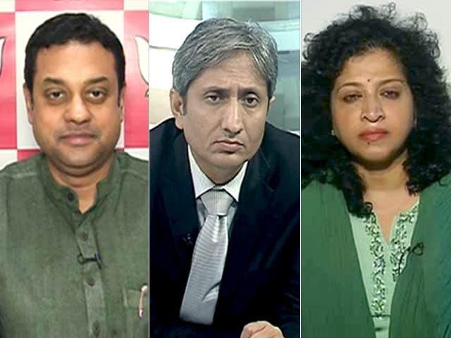 Videos : प्राइम टाइम : क्या इस्तीफ़ा देंगी ललित गेट में घिरी वसुंधरा राजे?