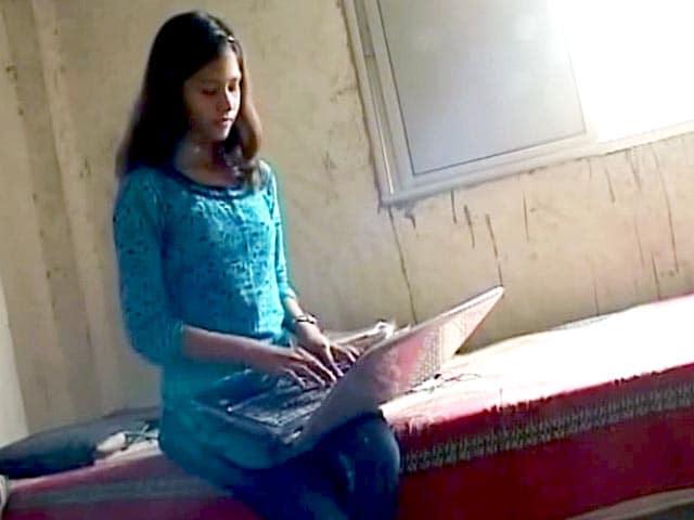Video : लखनऊ की सुषमा ने महज 15 साल की उम्र में पूरी MSc की पढ़ाई