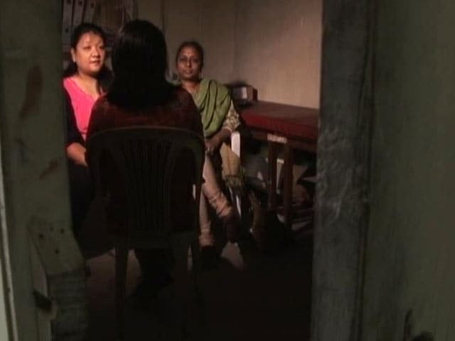Video : Why it is Hard to Find Rehab for Women in India