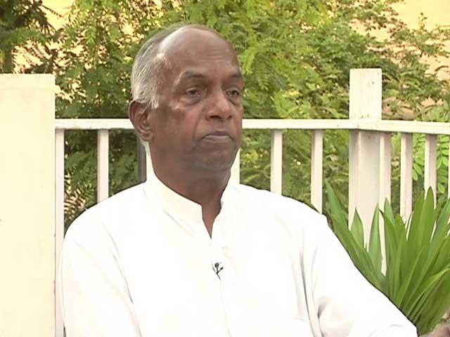 Videos : नैतिकता के नाते सुषमा और वसुंधरा को अपने पद से खुद ही इस्तीफा देना चाहिए : गोविंदाचार्य