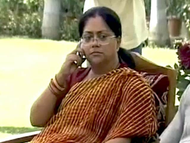 Video : In Rajasthan, New Law To Shield Public Servants From Probe