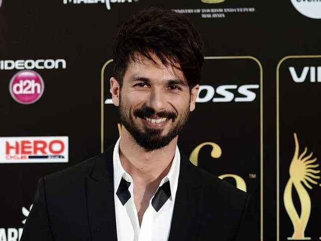 Video : A <i>Shaandar</i> Year For Shahid Kapoor