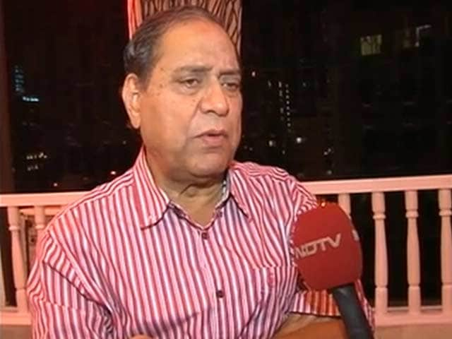 Video : Forget Being an Absconder, Lalit Modi is Not Even an Accused, Says Former Mumbai Top Cop R D Tyagi, Who Helped Him