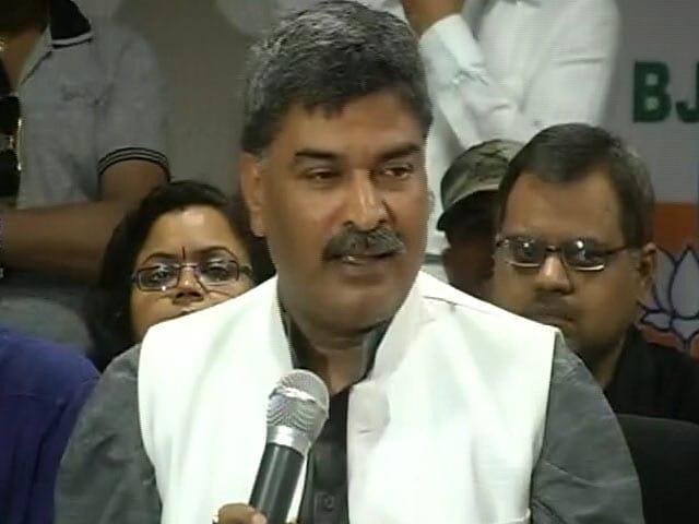 Videos : बिहार में कुशवाहा की पार्टी के नेता ने की नीतीश कुमार पर आपत्तिजनक टिप्पणी
