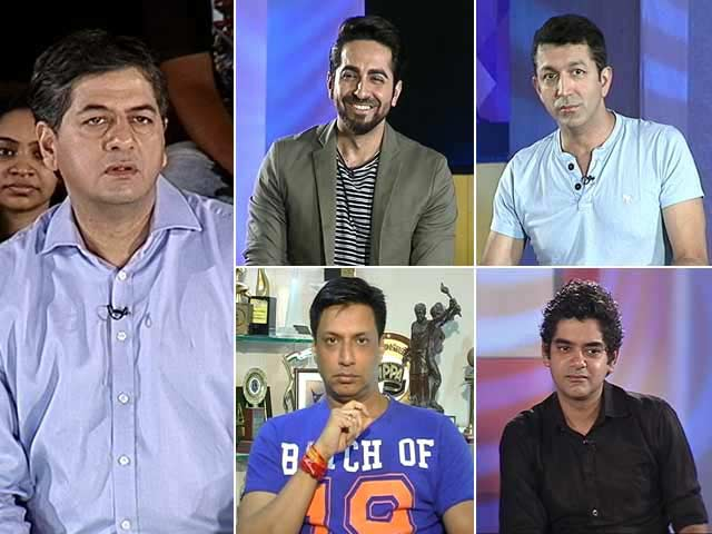 Video : Is This the 'Golden Age' of Hindi Cinema?