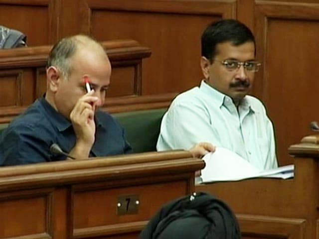 Video : Delhi Government Moves High Court Against Appointment of Top Cop as Anti-Graft Panel Chief