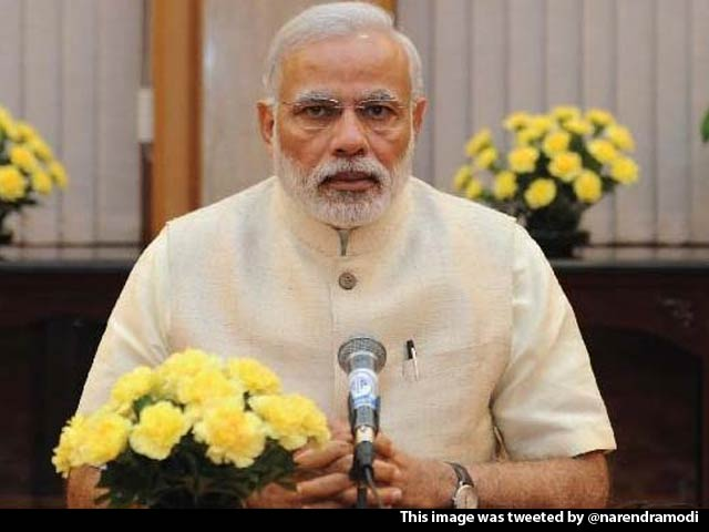 Video : 'Before Raksha Bandhan, Let's Ensure Our Sisters Get Social Security Benefits': PM Modi on Mann ki Baat