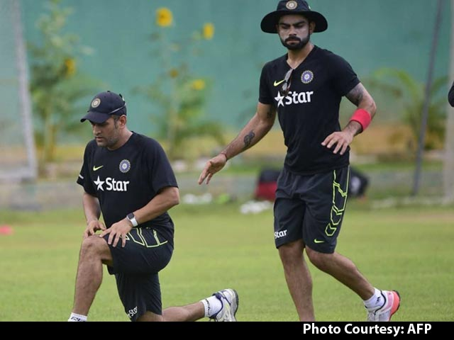 MS Dhoni, Virat Kohli Among Six Rested; Ajinkya Rahane to Lead Team of the Future