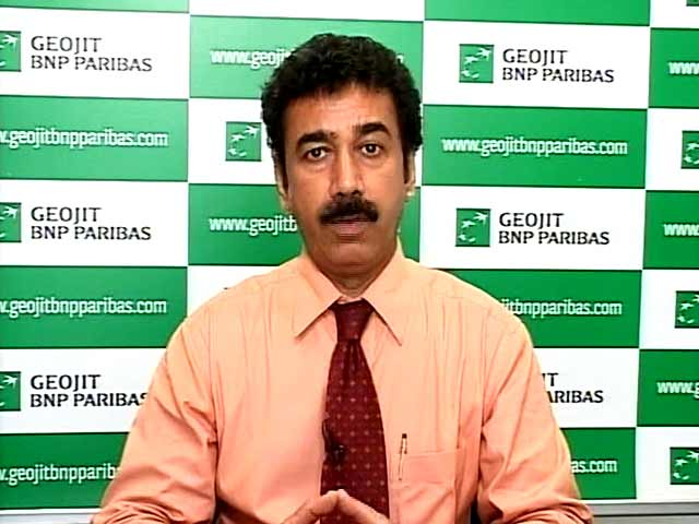 Video : 'Nifty May Correct 4-5% If Greek Situation Worsens'