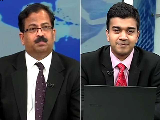 Video : Buy Hindustan Unilever on Dips: G Chokkalingam