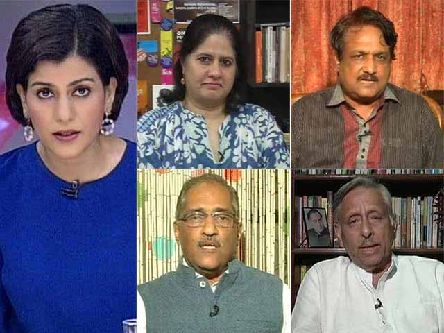 Video : Pressure to Go Soft on Hindu Extremists?