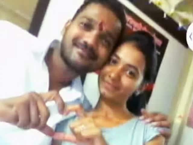 Videos : खुदकुशी करने के इरादे से आये थे, लेकिन प्रेमी ने कर दी प्रेमिका की हत्या