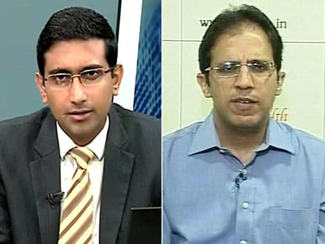 Video : RIL, Coal India to Lead Next Leg of Market Rally: Anil Manghnani