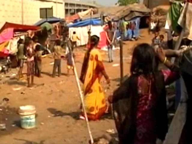Video : A Slum-Free Mumbai by 2022?