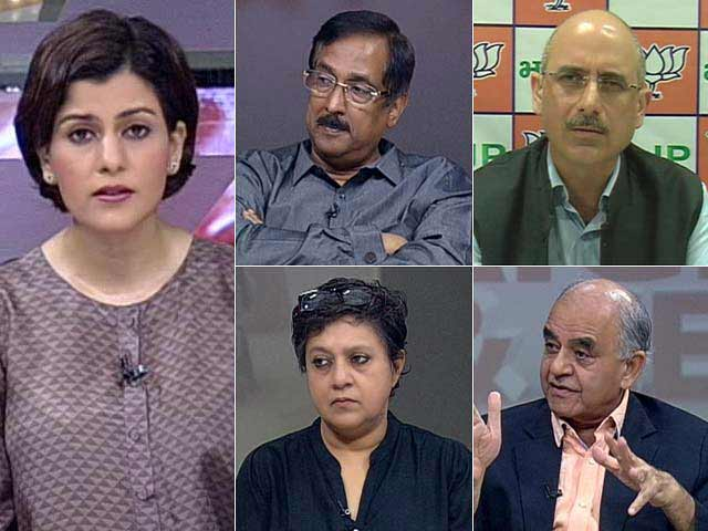 Video : From Lalitgate to Maharashtra: Is the BJP Facing a Credibility Crisis?