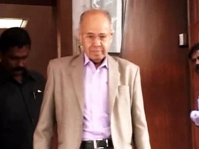 Video : In Karnataka, Lokayukta Under Scanner After Bribery Charges