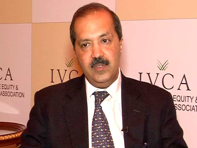 Video : Huge Appetite for PE Investment in India: KKR India