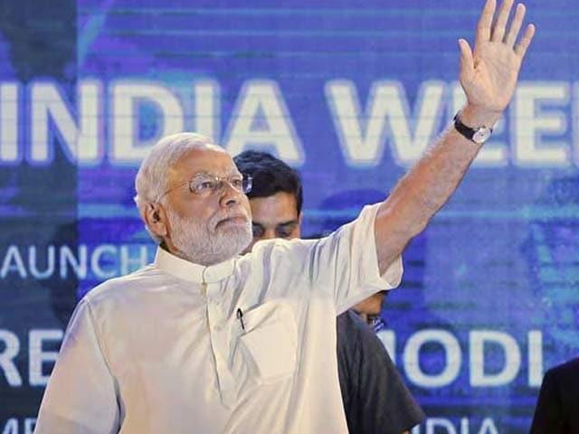 Videos : नेशनल रिपोर्टर : पीएम ने की डिजिटल इंडिया कार्यक्रम की शुरुआत