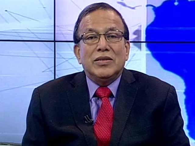 Video : Delay in Filling Up CMD Posts in PSU Banks a Big Concern: Pratip Chaudhuri