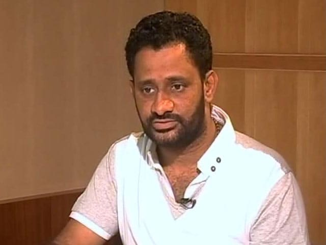 Video : Government is Cheating People: Resul Pookutty on FTII Chief's Appointment