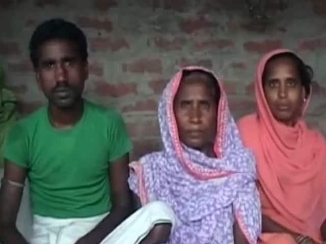 Videos : यूपी : जननी सुरक्षा योजना में घोटाला, विधवा महिला को 10 महीने में 5 बार बताया गर्भवती