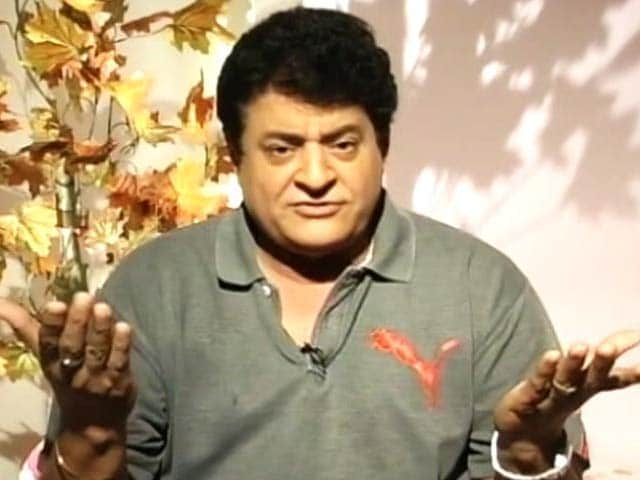 Video : 'Worked in Certified Adult Films, Not Soft-Porn,' Says Pune Film Institute Chief