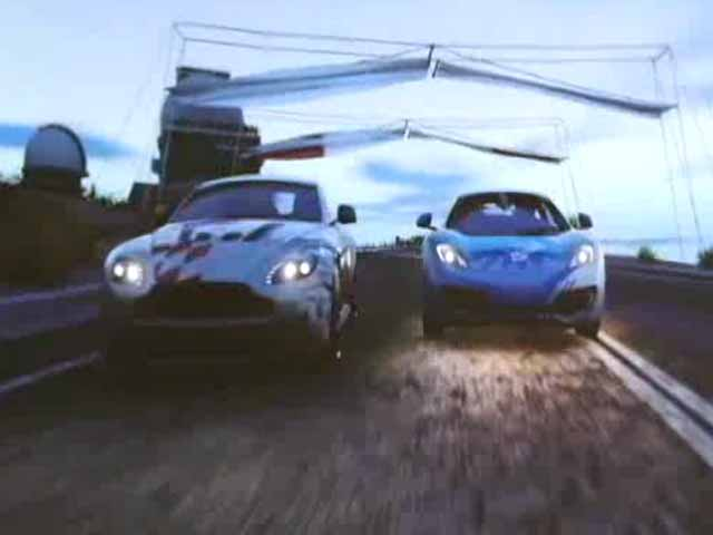 Top 5 Car Racing Video Games