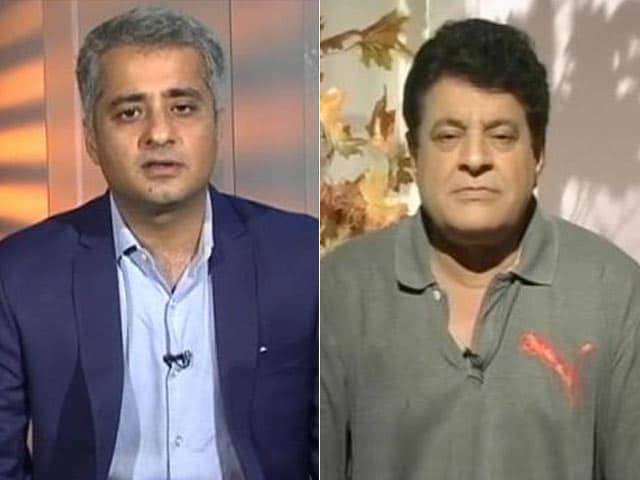 Video : FTII Protests Intensify, Gajendra Chauhan Won't Resign