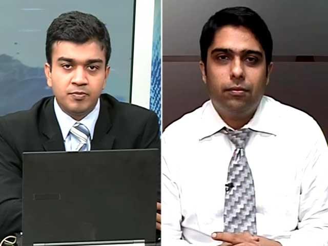 Video : Bullish on Siemens: Motilal Oswal Securities