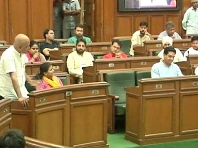 Videos : 'मौजूदा वेतन भत्तों में नहीं चल रहा दिल्ली के विधायकों का काम'