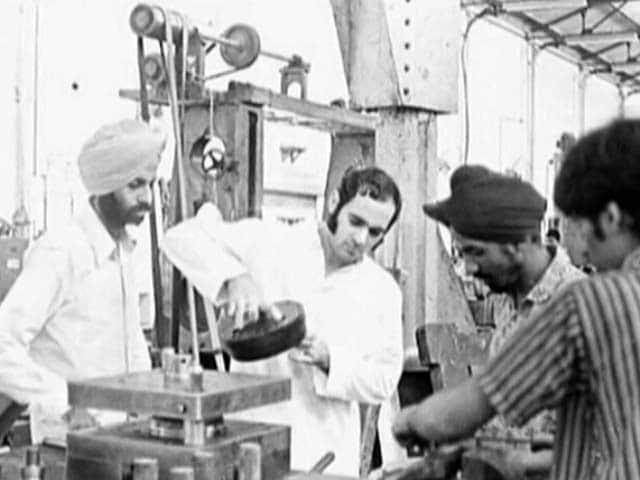 Videos : संजय गांधी पर फिल्म बनाएंगे हंसल मेहता