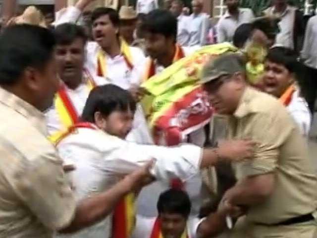 Videos : कर्नाटक के लोकायुक्त के बेटे पर लगे भ्रष्टाचार के आरोपों की SIT जांच शुरू