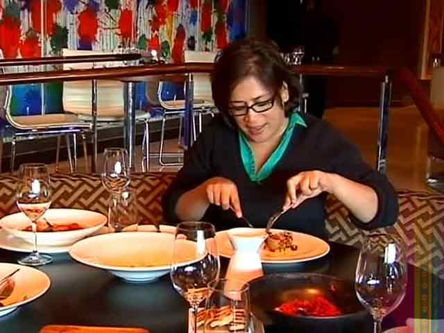 Video : NYC - Dine in Style!