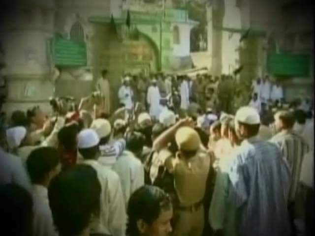 Video : Exclusive: After Malegaon, Ajmer Blast Case Faces Allegations of Sabotage