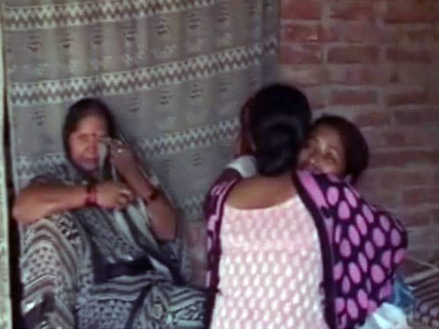 Video : पीएम की मदद भी नहीं बचा पाई संतोष की जान
