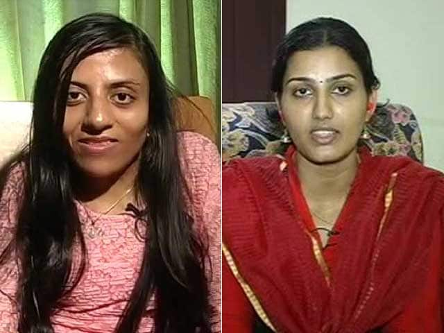 Video : UPSC Civil Services Exam 2014 Results Declared, Women Grab Top Four Spots