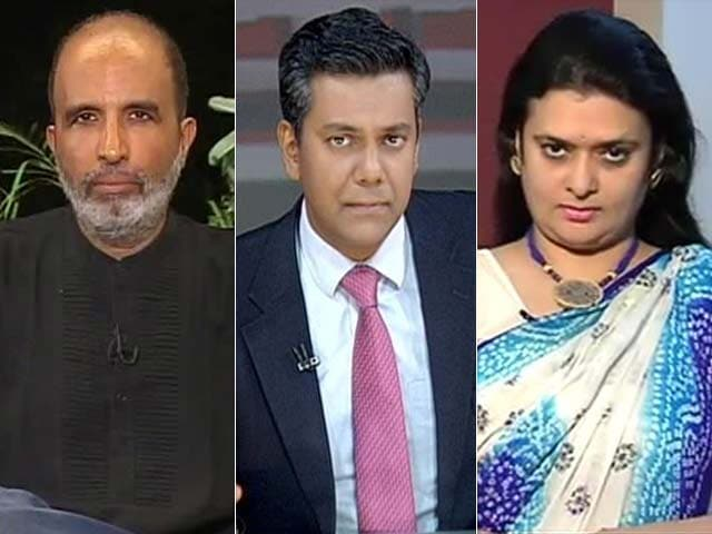 Video : Storm Over Ex-RAW Chief's Explosive Comments to NDTV: Has He Said Too Much?