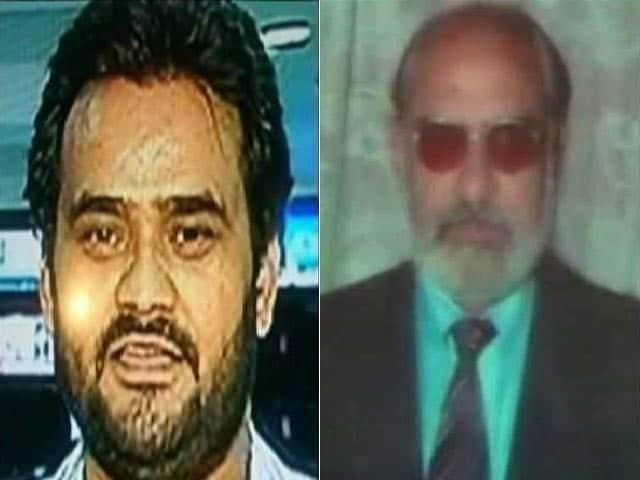 Video : Vyapam Scam: 2 Deaths in 2 Days; First Journalist, Now Dean