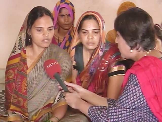 Video : Police Demanded Bribes, says Wife of Doctor Who Was No 33 Among Vyapam Deaths