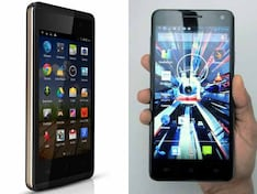 Buying an Indian Brand Smartphone