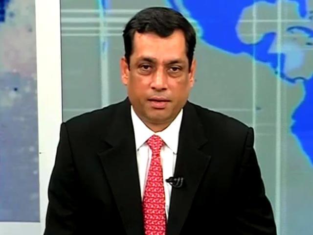 Video : Markets Are Looking Beyond Greece: Ratnesh Kumar