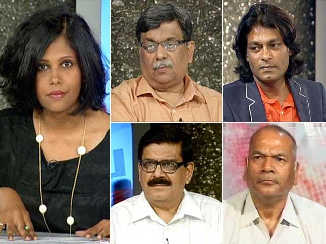 Video : Aarushi Murder: Media Trial Over Evidence?