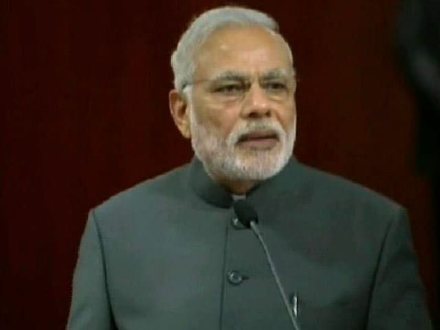 Video : Islamic Heritage of India, Central Asia Has Rejected Extremism: PM Modi