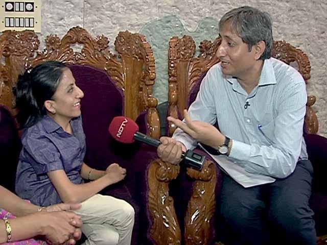 Video : प्राइम टाइम : UPSC टॉपर इरा सिंघल की दुनिया को करीब से देखें